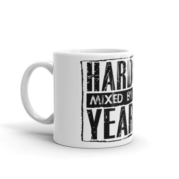 Hardcore Yearmix Coffee Mug