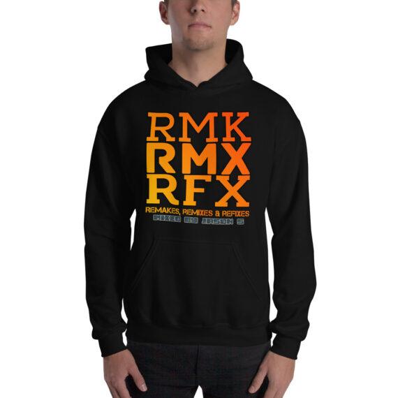 RMK RMX RFX Unisex Hoodie